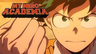 MY HERO ACADEMIA Season 4 Trailer Recap by Comicbook.com