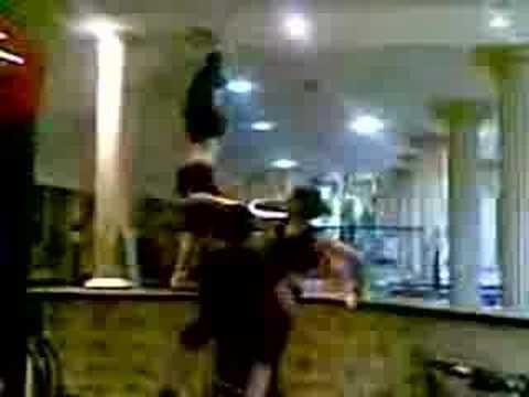kabul girls dance. girl dance