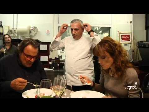 STORIE DI GRANDI CHEF - DAVIDE SCABIN - Puntata integrale 25/06/2011