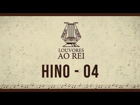 Hino 04 - Grandioso és Tu