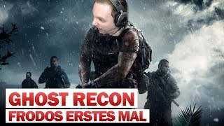 Ghost Recon Breakpoint• | Frodos erstes Mal