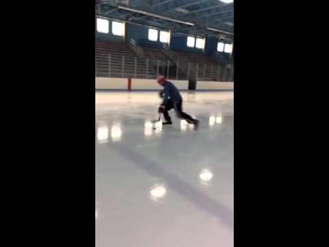 J.J. Watt Plays Hockey Too!