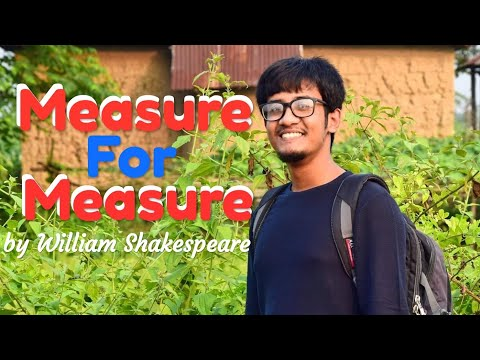 Measure For Measure Summary || William Shakespeare || BD24 Online School