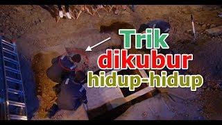 Download Video Trik Demian Dikubur Hidup Hidup Dalam Aksinya di AGT ke-2 MP3 3GP MP4