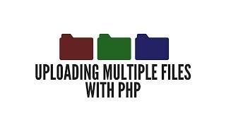 PHP Multiple File Uploading