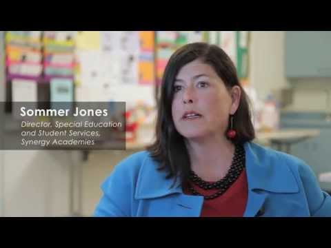 High School Students at Synergy Academies Progress with PresenceLearning Online Speech Therapy