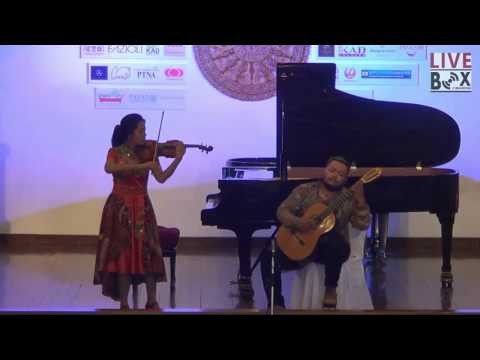 Chiangmai Ginastera International Music Festival [Part 8]