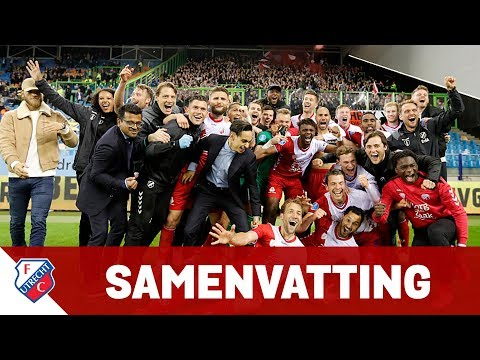 SBV Stichting Betaald Voetbal Vitesse Arnhem 0-2 F...