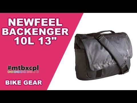 Torba Newfeel Backenger 10L 13″