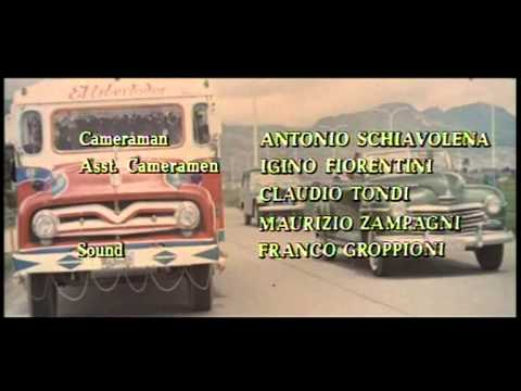 ...All The Way, Boys! (1972) (Bud Spencer & Terence Hill) Opening Credits (480p)