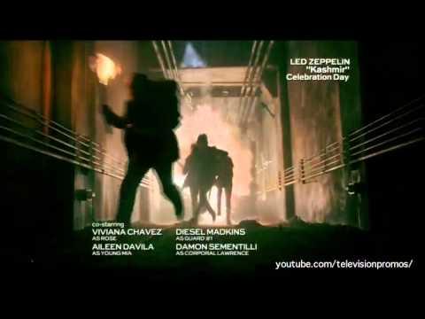 "Revolution 1x09 Promo | ""Kashmir"" [HD]"