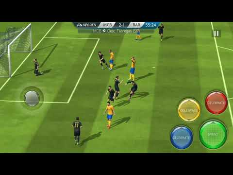 Download FIFA 16 Apk+Obb Data With Commentary