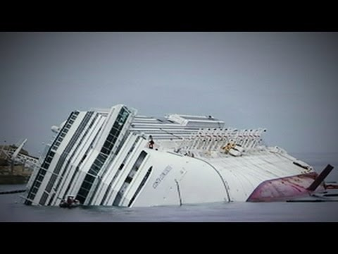 costa concordia - As victims rebuild their lives and recover loved ones, what's the latest on the captain?