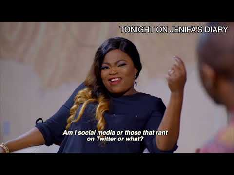Jenifa's diary Season 11 Ep1- Showing tonight on NTA NETWORK(ch 251 on DSTV), 8.05pm