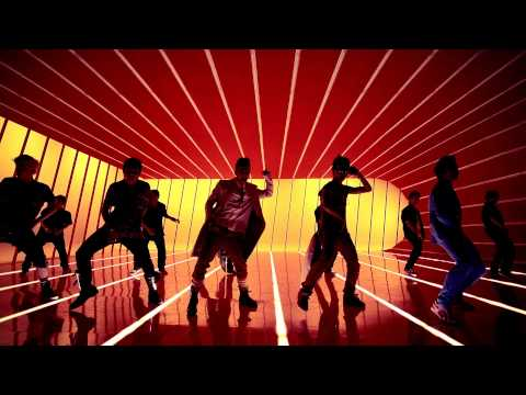 Mercy - TS Entertainment B.A.P(비에이피) - NO MERCY M/V.