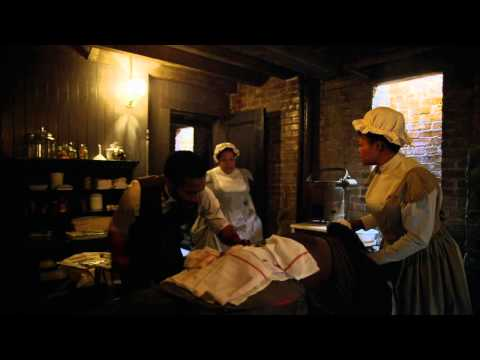 The Knick Season 1 (Promo 'Algernon')