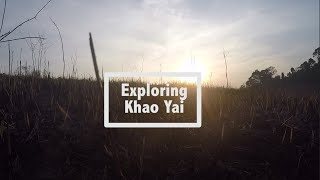 Khao Yai Thailand  city photos gallery : Exploring Khao Yai National Park - Thailand 2016