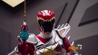 Video Titano Charge Megazord Debut Fight | Power Rangers Dino Super Charge Episode 10 MP3, 3GP, MP4, WEBM, AVI, FLV Oktober 2018
