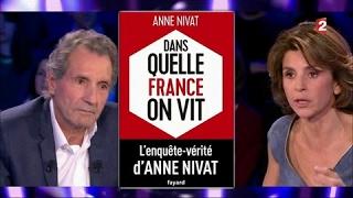 Video Anne Nivat et Jean-Jacques Bourdin - On n'est pas couché 11 mars 2017 #ONPC MP3, 3GP, MP4, WEBM, AVI, FLV Juli 2017