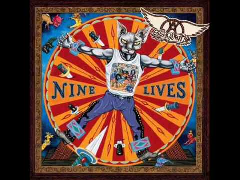 Shut Up and Dance (1994) (Song) by Aerosmith