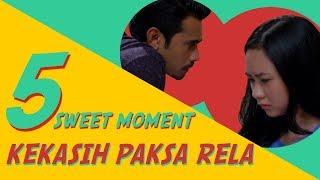 Sweet Moment | Kekasih Paksa Rela
