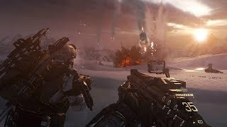 Video UNREAL BEAUTIFUL MISSION from Call of Duty Advanced Warfare MP3, 3GP, MP4, WEBM, AVI, FLV Juni 2018