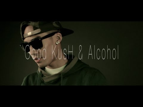 good kush and alcohol free mp3 download