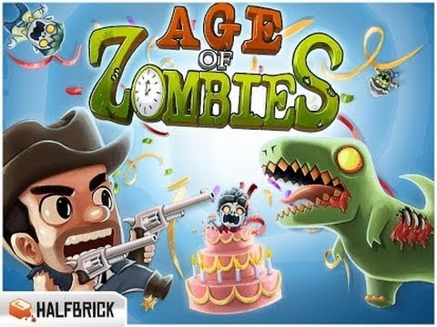 age of zombies android hack