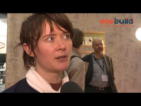 Ecobuild 2017: Fran Edgerley, Assemble