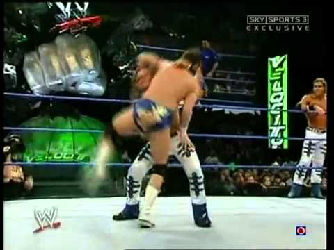 0 Dean Ambrose Wrestling as a Lower Card Talent in WWE (vs. MNM)