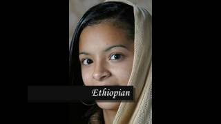 _The Most Beautiful Women In The World Are Ethiopian-Moors P. 2.wmv