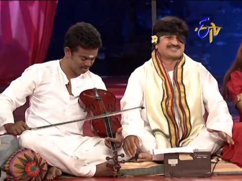 Jabardasth      Rocket Raghava Performance on 6th March 2014