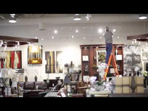 Retail Success Story - Savings Through Energy Efficiency
