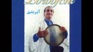 Yaghoub Zoroofchi - Haidar Baba (Azari)  |یعقوب ظروفچی - حیدر بابا
