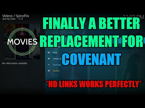 THE BEST KODI ADDON FOR MOVIES AND TV SHOWS | LATEST DEC 2017