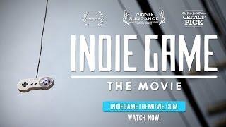 Nonton Indie Game: The Movie  - Trailer (Portuguese) Film Subtitle Indonesia Streaming Movie Download