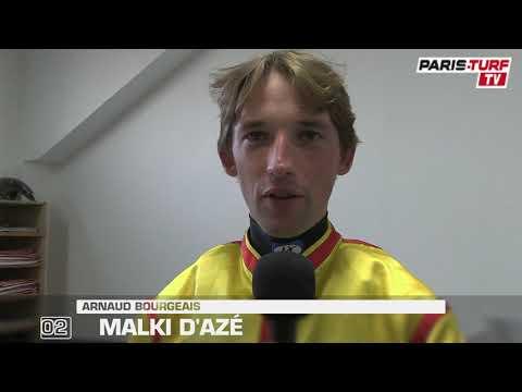 """Quinté lundi 25/09 : """"Toutes les conditions sont réunies pour que Malki d'Azé (2) réalise une bonne performance"""""""