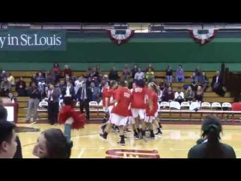 Women's Basketball Highlights vs Rose-Hulman