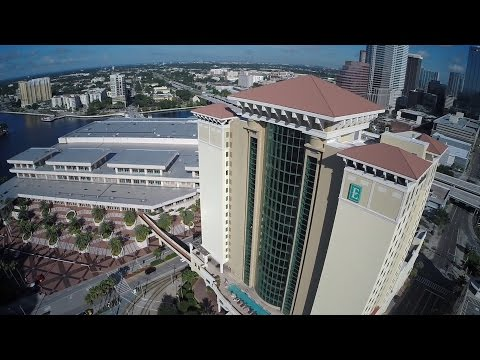 Tampa Drone Video