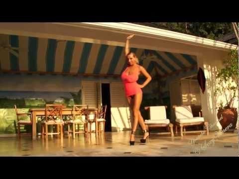 First personal Video of Sexy Venera (видео)