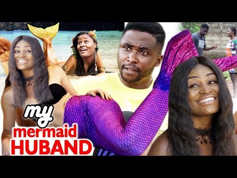 My Mermaid Husband Season 3&4 - Chizzy Alichi 2019 New Movie ll Latest Nigerian Nollywood Movie