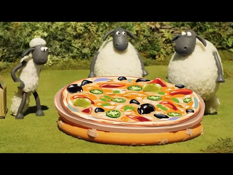 Shaun the sheep 2020 - The Best Collection Full episodes New Shaun the sheep Cartoon #13