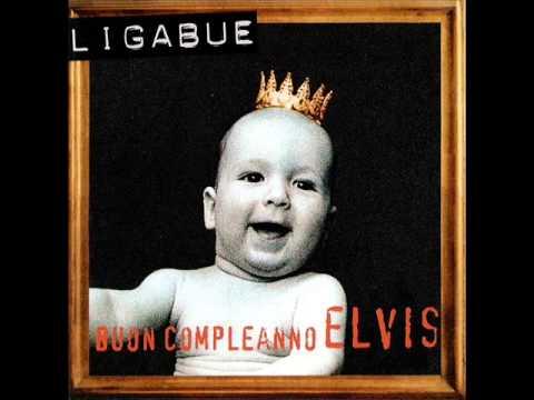 , title : 'Ligabue - Leggero (Buon compleanno Elvis)'