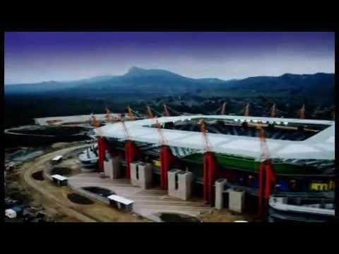 Estadio Mbombela