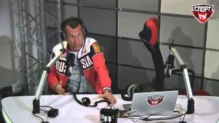 Юрий Горчинский в гостях у программы Top Sport