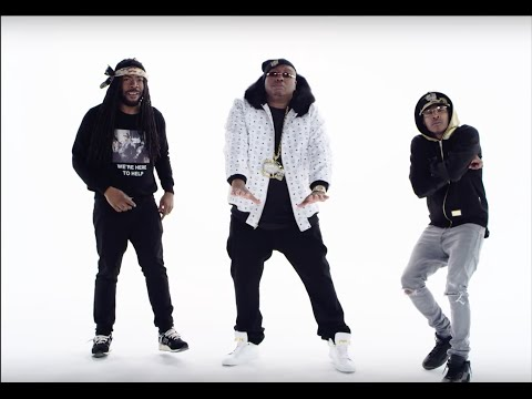 Slappin' Feat. Nef The Pharoah & D.R.A.M