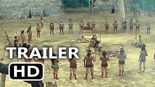 Nonton The Lost City of Z TRAILER (Mysterious City in Amazon MOVIE - 2017) Film Subtitle Indonesia Streaming Movie Download