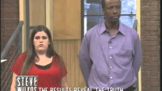 Results Reveal The Truth (The Steve Wilkos Show)