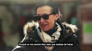 La Xixa participa amb SOS Racisme a la campanya #aixòésracisme
