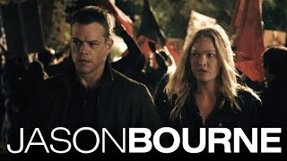 "Jason Bourne - Featurette: ""Locations"" (HD)"